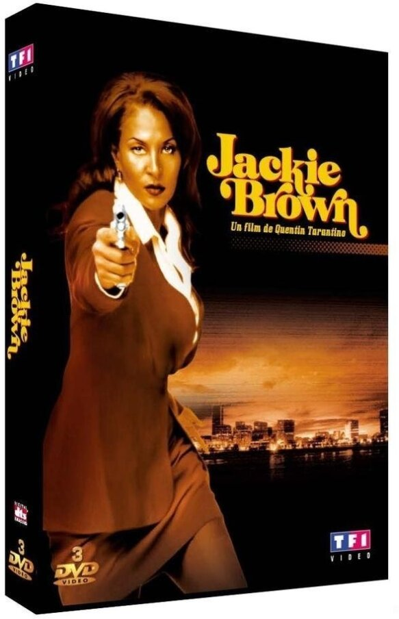Jackie Brown (1997) (Collector's Edition, 3 DVDs)