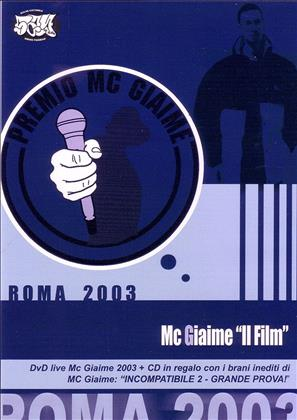 Various Artists - MC Giaime 2003