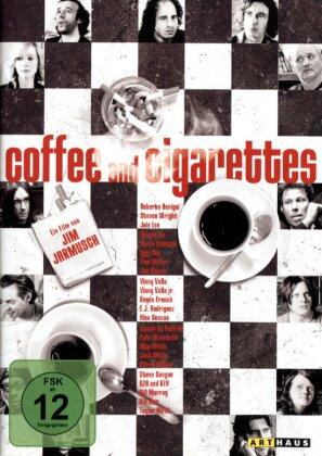 Coffee & Cigarettes (2003) (Arthaus)
