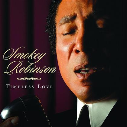 Smokey Robinson - Timeless Love