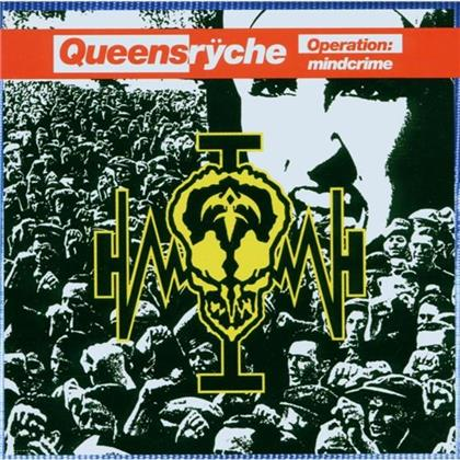 Queensryche - Operation Mindcrime (Deluxe Edition, 2 CD)