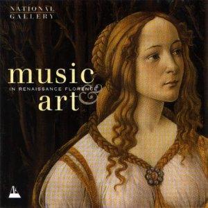 Music & Art In Renaissance Florence