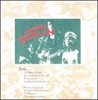 Lou Reed - Berlin - Papersleeve