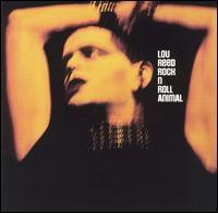 Lou Reed - Rock'n'roll Animal - Papersleeve