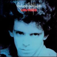 Lou Reed - Rock'n'roll Heart - Papersleeve