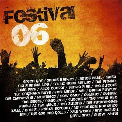Festival - Various 2006 (2 CDs)
