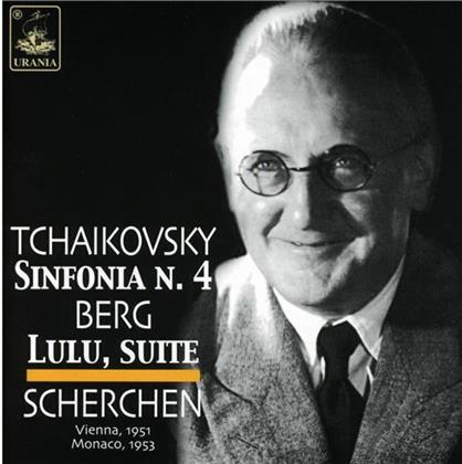 Wiener Staatsoper Orchester & Peter Iljitsch Tschaikowsky (1840-1893) - Sinfonie 4