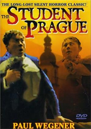 The student of Prague (s/w)