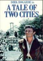 A tale of two cities (1958) (s/w)