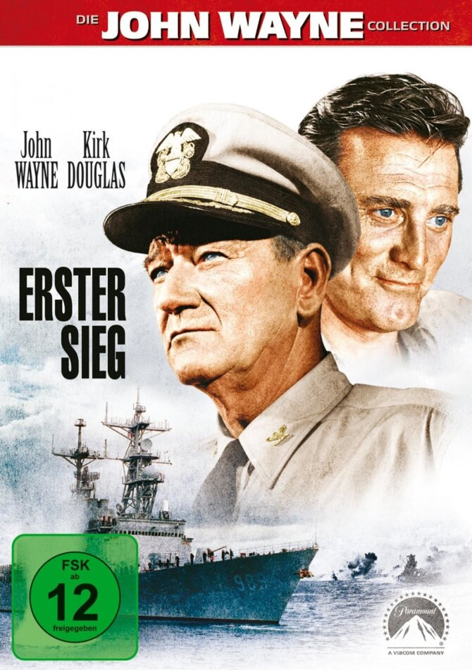 Erster Sieg (1965)