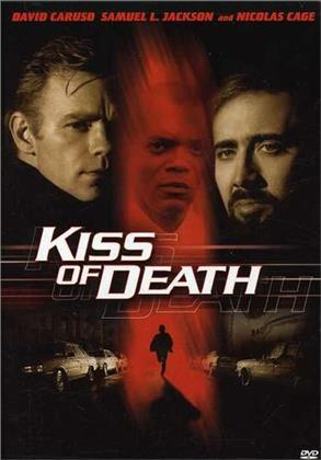 Kiss Of Death (1995) - Kiss Of Death (1995) / (Full) (1995) (Repackaged, Widescreen)