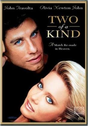 Two Of A Kind (1983) - Two Of A Kind (1983) / (Full) (1983) (Widescreen)