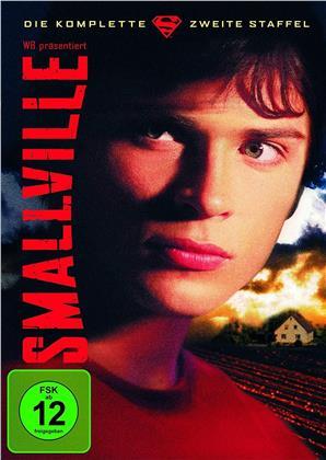 Smallville - Staffel 2 (6 DVDs)