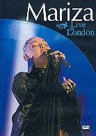 Mariza - BBC Sessions - Live in London