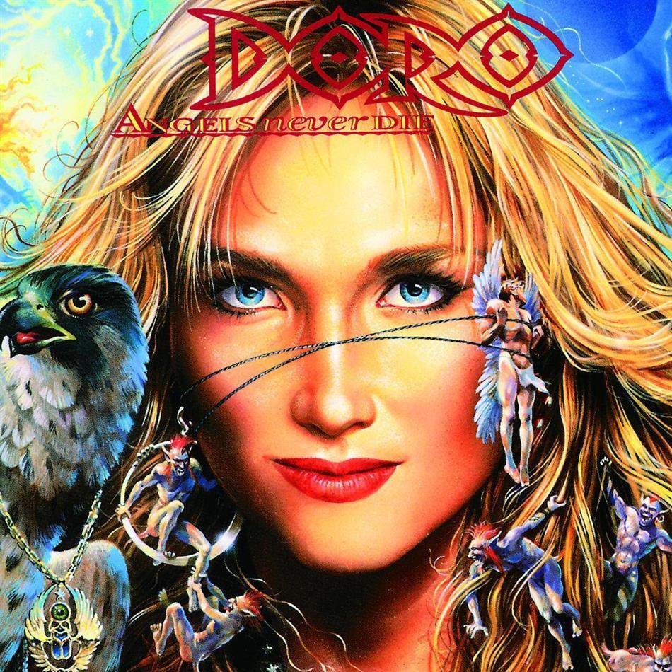 Doro - Angels Never Die