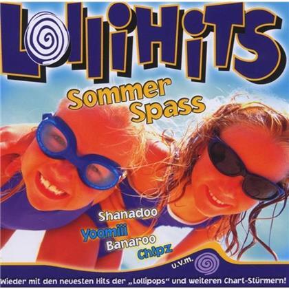 Lollihits - Sommerspass 2006