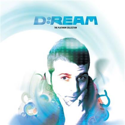 D:Ream - Platinum Collection (Remastered)