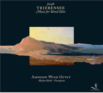 Amphion Bläseroktett & Josef Triebensee - Concertino Fuer Hammerklavier