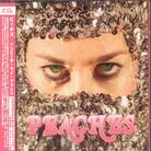 Peaches - Impeach My Bush - Bonus Disc (2 CDs)
