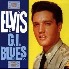 Elvis Presley - G.I. Blues - OST (CD)