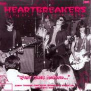 The Heartbreakers - What Goes Around - Live
