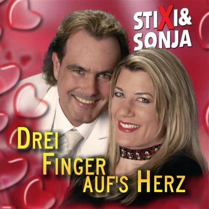 Stixi & Sonja - Drei Finger Aufs Herz