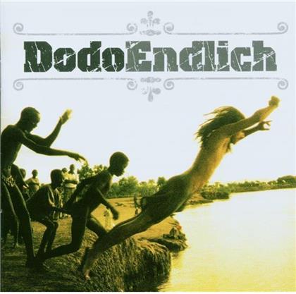 Dodo - Endlich