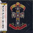 Guns N' Roses - Appetite For Destruction - Reissue (Japan Edition)