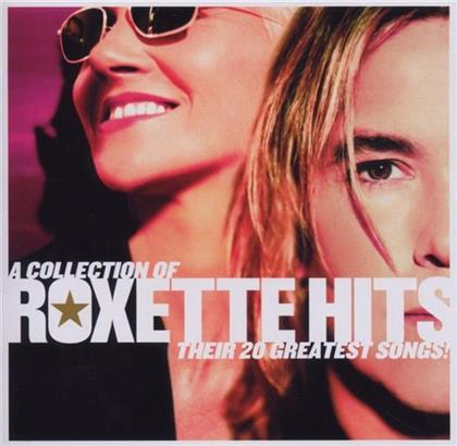 Roxette - Hits