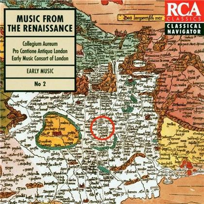 Various & Anonymous - Renaissance Music - Classical