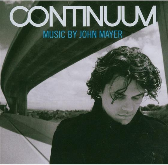 John Mayer - Continuum - 12 Tracks