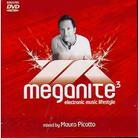 Mauro Picotto - Meganite 3 (2 CDs)