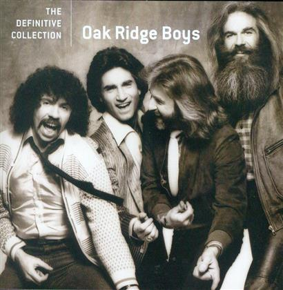 Oak Ridge Boys - Definitive Collection (Remastered)