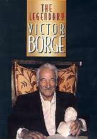 Victor Borge - Legendary Victor Borge