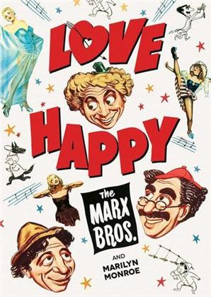 Love Happy (1949) (s/w)
