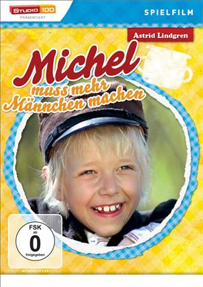 Michel muss mehr Männchen machen - Astrid Lindgren (Studio 100)