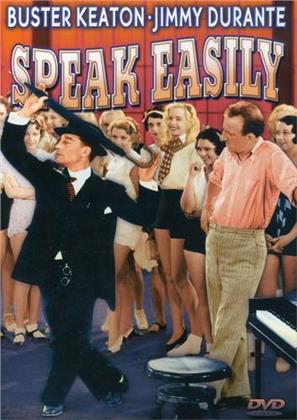 Speak easily (1932) (s/w)