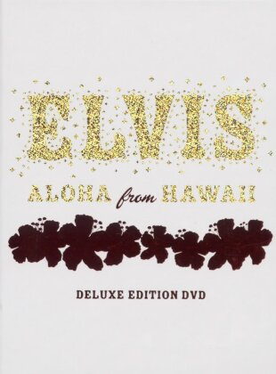 Elvis Presley - Aloha from Hawaii (Deluxe Edition, 2 DVDs)