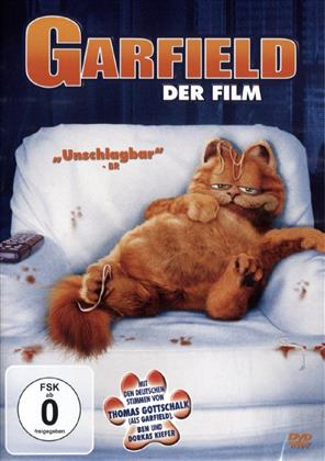 Garfield - Der Film (2004)