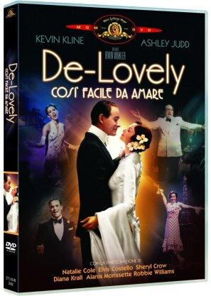 De-lovely - Così facile da amare (2004)