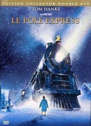 Le Pole Express (2004) (Collector's Edition, 2 DVDs)