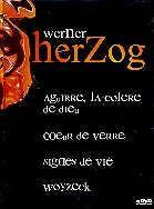 Werner Herzog Coffret 1 (Box, 5 DVDs)