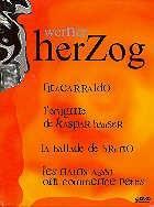 Werner Herzog Coffret 2 (Box, 5 DVDs)