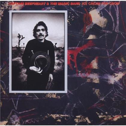 Captain Beefheart - Ice Cream For Crow (Remastered)