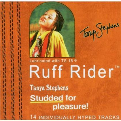 Tanya Stephens - Ruff Rider