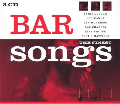 Bar Songs (3 CDs)