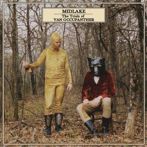 Midlake - Trials Of Van Occupanther (Limited Edition)