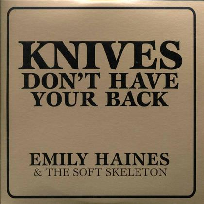 Emily Haines (Metric/Broken Social S.) - Knives Don't Have Your Back