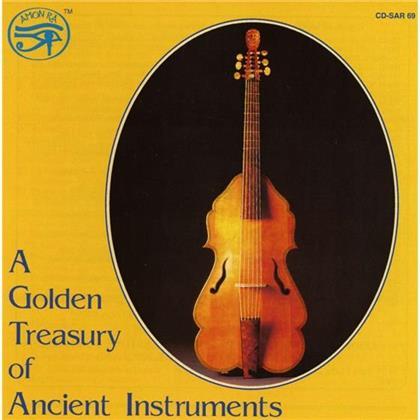 Various & Various - A Golden Treasury Of Ancient I