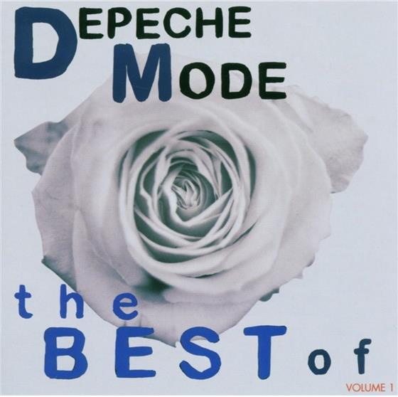 Depeche Mode - Best Of